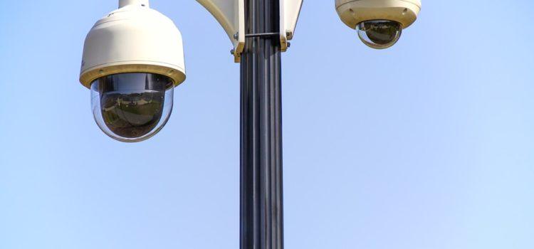 Mener à bien l'installation de vidéo de surveillance